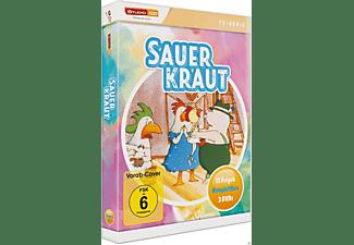 Sauerkraut DVD