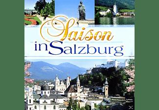 VARIOUS - Saison In Salzburg  - (CD)