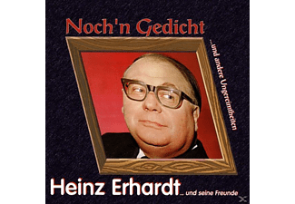 Heinz Erhardt - Noch'n Gedicht  - (CD)