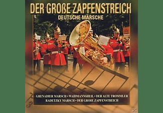 VARIOUS - Der Grosse Zapfenstreich  - (CD)