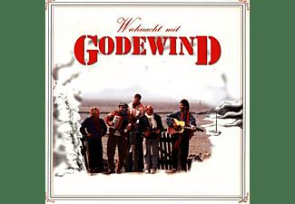 Godewind - Weihnachten Mit Godewind  - (CD)