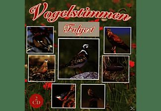 VARIOUS - Vogelstimmen - Folge 1  - (CD)