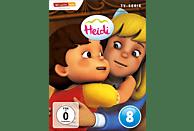Heidi - 8 [DVD]