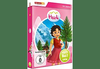 Heidi - Box 1 DVD