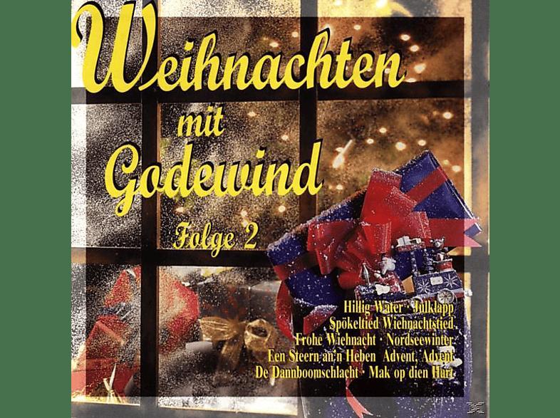 Godewind - Weihnachten Mit Godewind Fol.2 [CD]