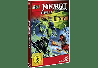 Lego Ninjago - Staffel 5.2 DVD