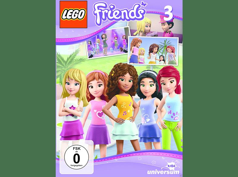 Lego Friends [DVD]