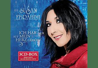 Ebrahimi, Susan - Ich Hab Nur Auf Mein Herz Gehört (3CD-Box)  - (CD)