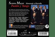 Sextete Mayor - Homenaje A Piazzolla [CD]