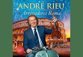 André Rieu - Arrivederci Roma  - (CD)