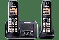 PANASONIC KX-TG 6622 GB Schnurloses Telefon