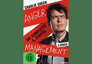 Anger Management: Staffel 5 DVD
