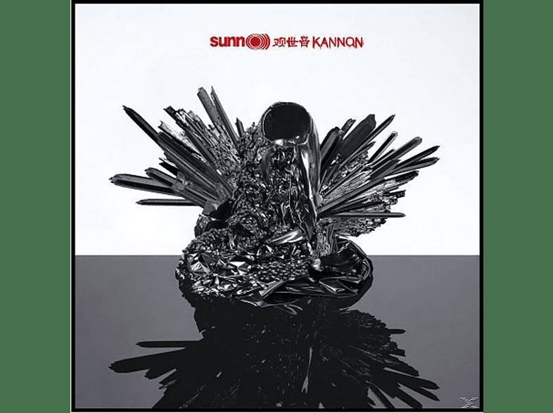 Sunno - Kannon [Vinyl]
