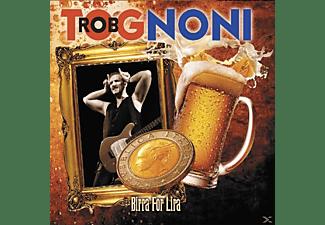 Rob Tognoni - Birra For Lira  - (CD)