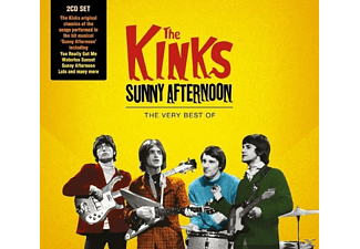 The Kinks - The Kinks-Sunny Afternoon/The Very Best Of (2cd)  - (CD)