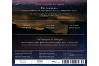 La Compagnia Del Madrigale - Responsorien Für Die Karwoche [CD]