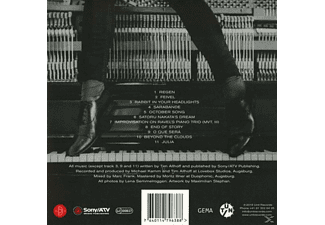 Tim Allhoff, VARIOUS - Lovebox Sessions  - (CD)