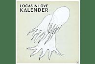 Locas In Love - Kalender [Vinyl]