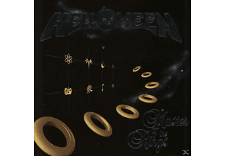 Helloween - Master Of The Rings (180g)  - (Vinyl)