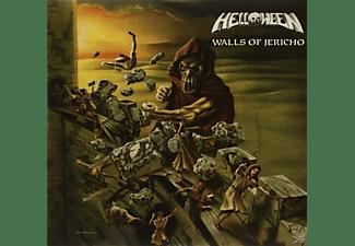 Helloween - Walls Of Jericho (180g)  - (Vinyl)
