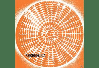 Piero Umiliani - Psichedelica (Deluxe Edition)  - (CD)