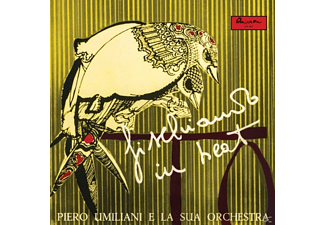 Piero Umiliani E La Sua Orchestra - Fischiando In Beat (Deluxe Edition)  - (CD)