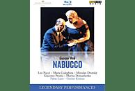 Maria Guleghina, Fabio Luisi, Nucci Leo - Nabucco [Blu-ray]