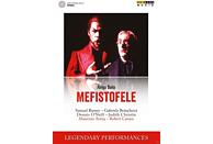 VARIOUS, Orchestra and Chorus of the San Francisco Opera - Mefistofele [DVD]