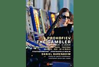 Barenboim, Ognovenko, Opolais - Der Spieler [DVD]