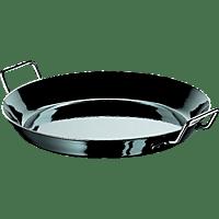 SILIT 21.1114.6995 Professional Bratpfanne (Stahl, Beschichtung: Emaille, 360 mm)