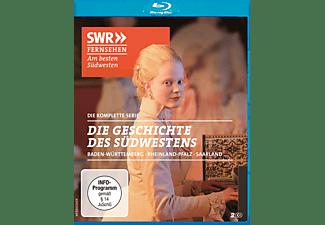Die Geschichte des Südwestens Blu-ray