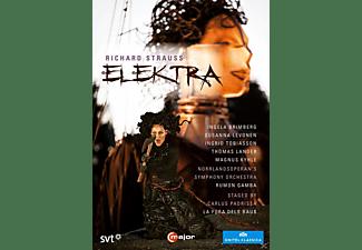 Norrlands Opera Symphony Orchestra, VARIOUS - Elektra  - (DVD)