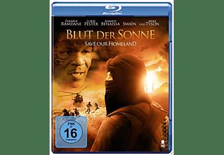Blut der Sonne Blu-ray