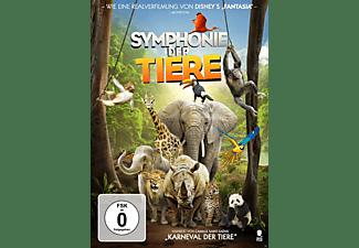 Symphonie der Tiere DVD