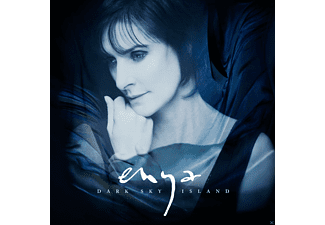 Enya -  Dark Sky Island [CD]