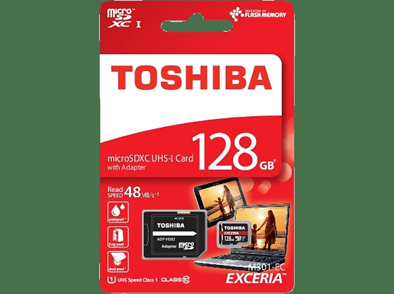 TOSHIBA Toshiba EXCERIA™ M301-EC