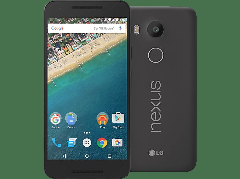LG Nexus 5x 32 GB Carbon