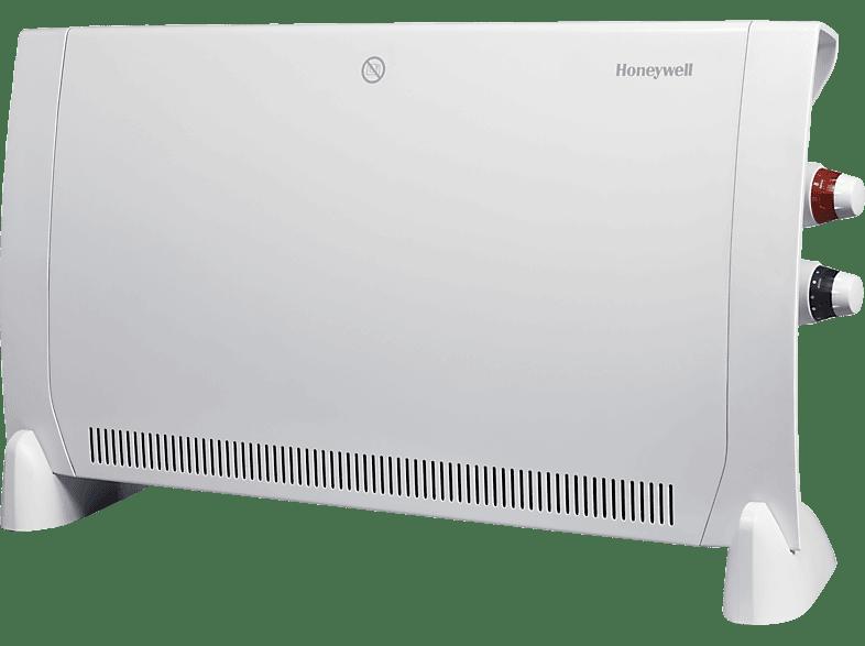 HONEYWELL HZ822E2 Konvektor Weiß (2000 Watt)