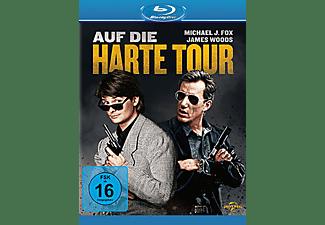 Auf die harte Tour Blu-ray