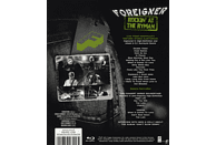 Foreigner - Rockin' At The Ryman [Blu-ray]