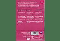 Fonteyn & Somes - Ballet Masterpieces [DVD]