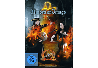 Umbra Et Imago - 20 (Jubiläums - Edition)  - (DVD)