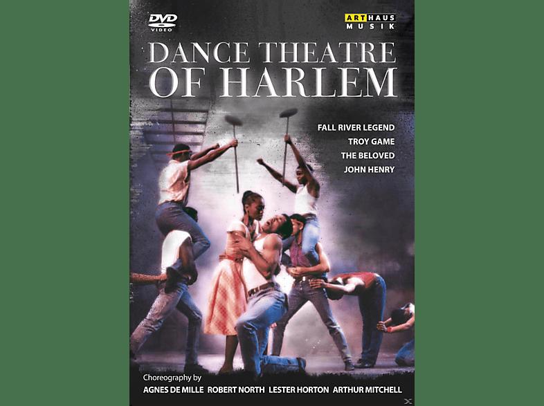 Dance Theatre Of Harlem, The Danish Radio Concert Orchestra, Danish Radio Symphony Orchestra - Dance Theatre Of Harlem (Ntsc) [DVD]