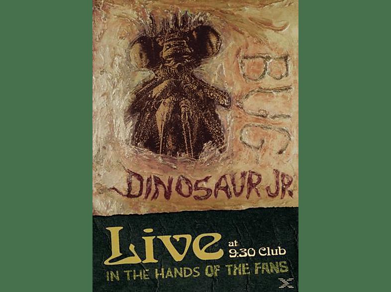 Dinosaur Jr. - Bug: Live At 9:30 Club [DVD]