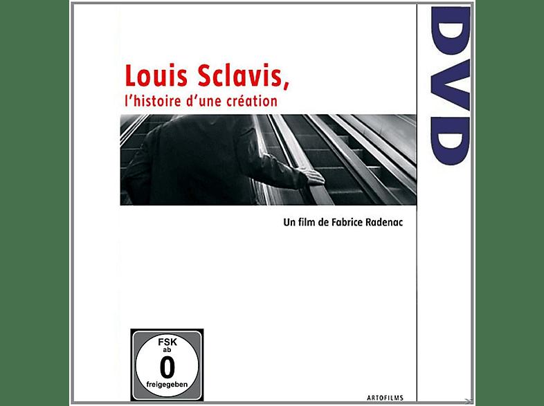 Louis Sclavis - L'histoire D'une Creation [DVD]