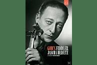 Jascha Heifetz - God's Fiddler [DVD]