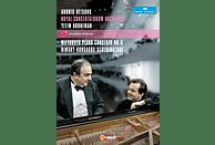 Yefim Bronfman, Royal Concertgebouw Orchestra - Lucerne Festival [DVD]