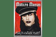 Marilyn Manson - Fear of a Satanic Planet [DVD + CD]