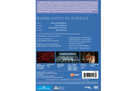 Maite Alberola, Auxiliadora Toledano, Orquesta bandArt, Rachvelishvili Anita - Orpheus Und Eurydike [DVD]