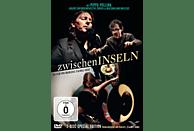 Pippo Pollina - Zwischen Inseln [DVD]